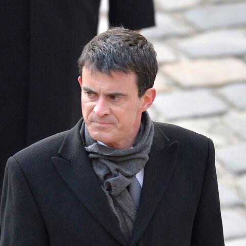 Manuels Valls étrange avocat de Chris Froome