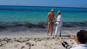 Balade en Corse: le making-of