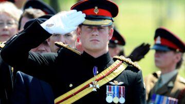 Le prince Harry n'est pas le bienvenu en Namibie