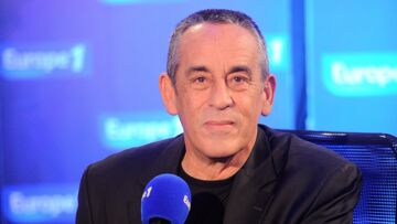 VIDEO- Thierry Ardisson en direct sur Europe 1 : « Il est où Morandini? »