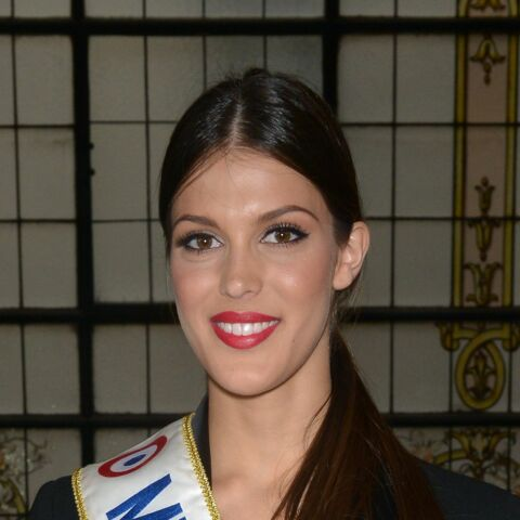 Miss France chute lors du Tour
