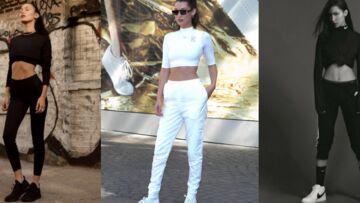 Bella Hadid: découvrez et adoptez la routine sportive du top modèle le plus en vogue du moment