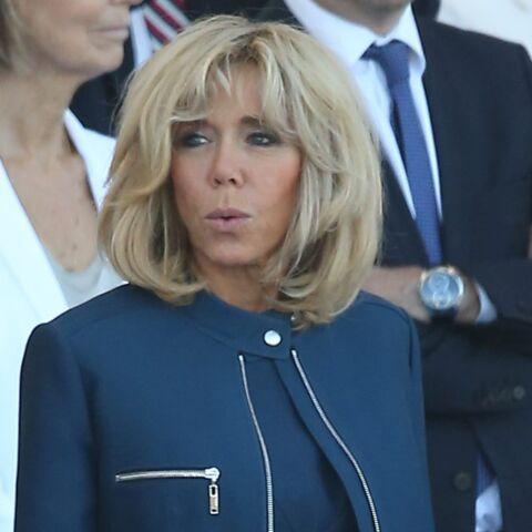Brigitte Macron: les créateurs français expliquent pourquoi ils sont fiers de l'habiller