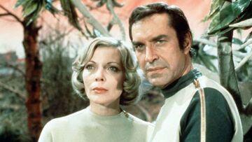 Martin Landau: les secrets de son couple avec la belle Barbara Bain
