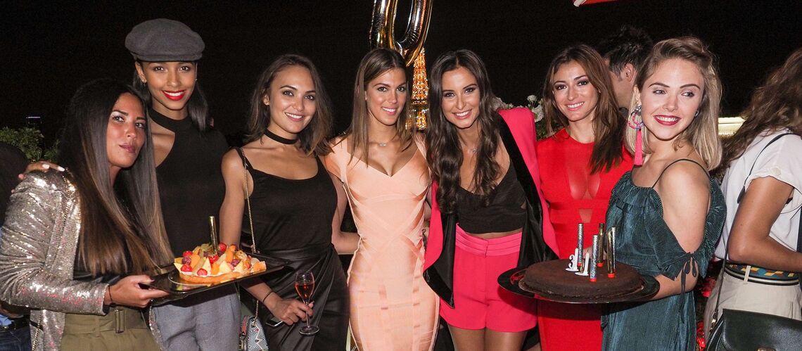 PHOTOS – Malika Ménard célibataire: heureusement ses copines sont là pour ses 30 ans