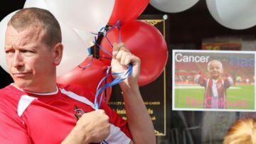 VIDEO – La mort de Bradley Lowery, le petit garçon qui a ému l'Angleterre