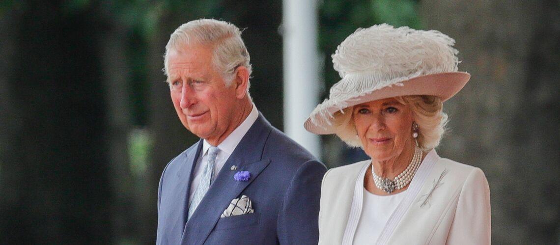 Le soir où le prince Charles a rencontré sa femme Camilla Parker Bowles, grâce à une ex de l'université