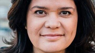 Entre sa carrière de chroniqueuse sur C8 et la France Insoumise, Raquel Garrido a choisi…