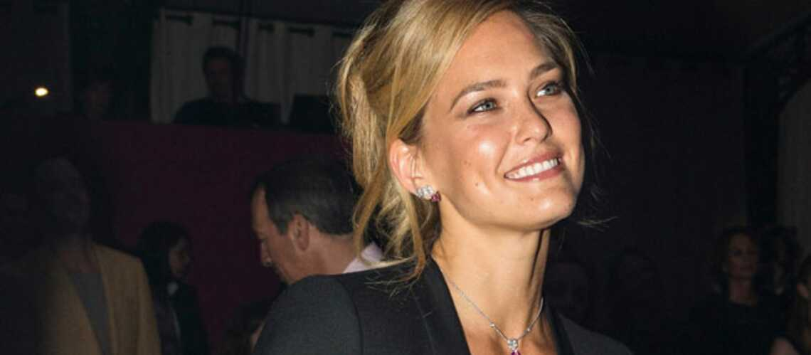 Gala By Night : Bar Refaeli resplendissante pour Piaget