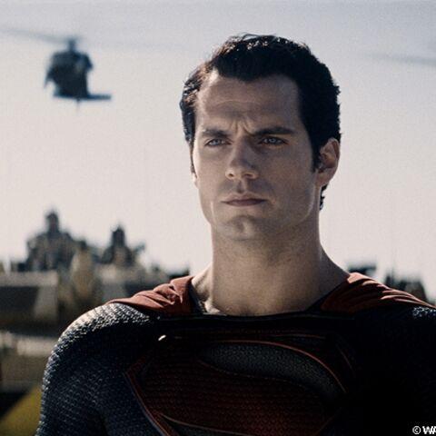 Man of Steel: Superman mais pas trop