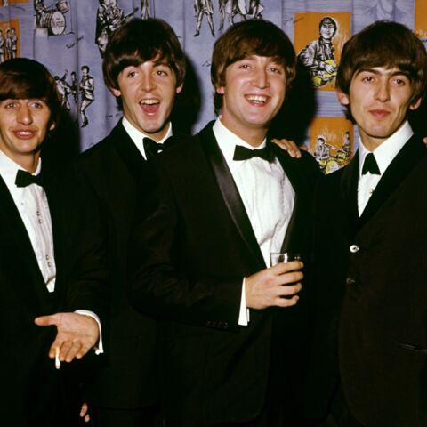 Bientôt une série sur les Beatles