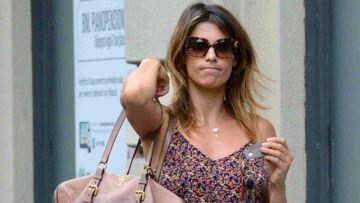 Elisabetta Canalis a perdu son bébé