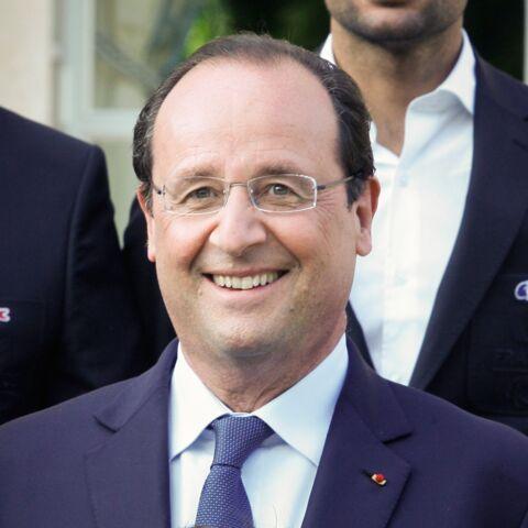 François Hollande et Julie Gayet: une officialisation en août?