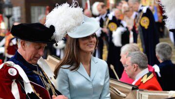 T'as le look… Princesse Kate!