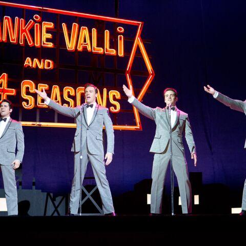 Gala a vu Jersey Boys ***