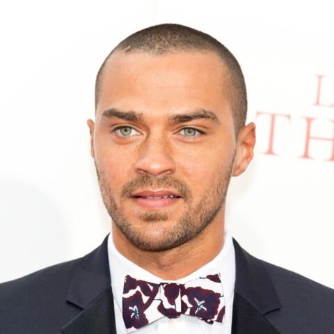 Jesse Williams, supporter de l'équipe de France