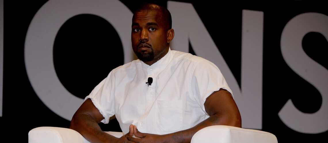 Kanye West trouve le monde si laid