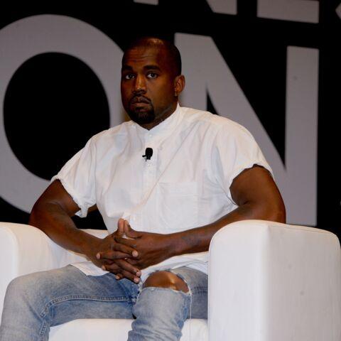 """Kanye West: """"Kim a toutes les compétences pour réussir dans la vie"""""""