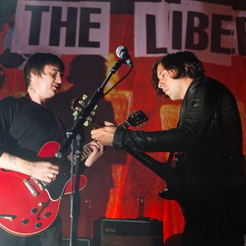 Pete Doherty reforme les Libertines avec Carl Barât