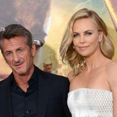 Charlize Theron et Sean Penn ont rompu