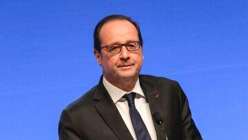 François Hollande ne s'était pas préparé à l'élection de Donald Trump