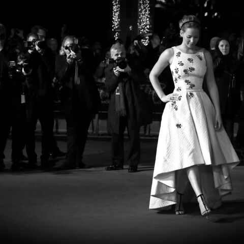 Jennifer Lawrence: Hollywood est à ses pieds