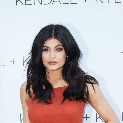 Pour ou contre le beauty look de Kylie Jenner?