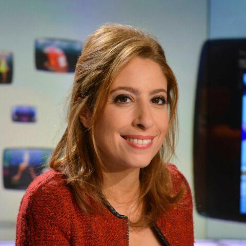 Léa Salamé: «Le 20h ne me fait pas rêver»