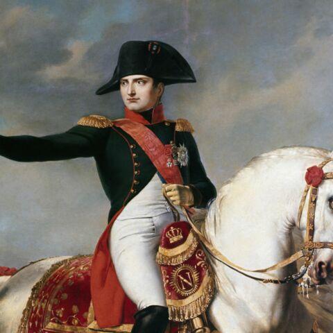 Napoléon, invité surprise de Jean-Pierre Elkabbach