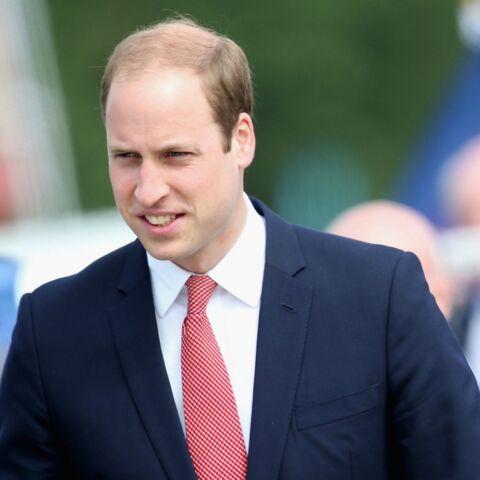 Le prince William agace les contribuables