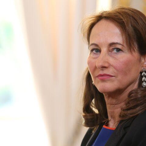 Ségolène Royal: tensions diplomatiques autour d'un pot de Nutella