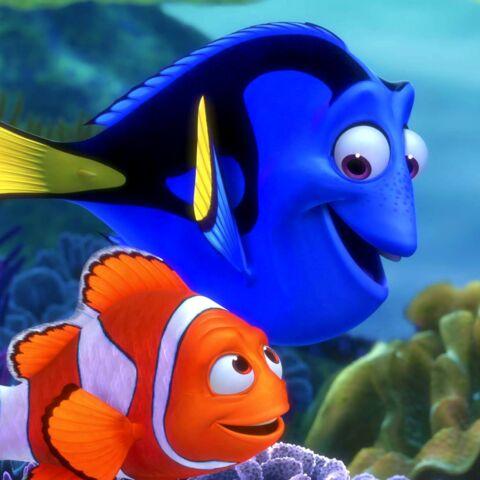 Le Monde de Dory: une raie transgenre chez Disney?
