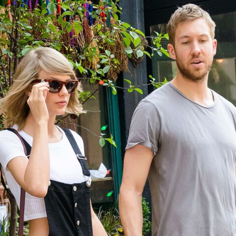 Photos – Taylor Swift: les (nombreux) hommes de sa vie