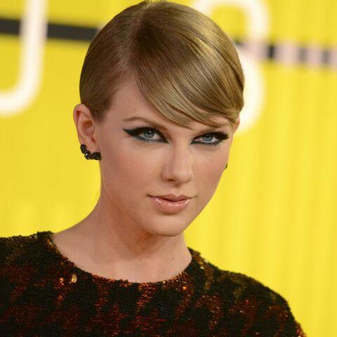 "Taylor Swift: ""Kanye et Kim doivent me laisser tranquille"""