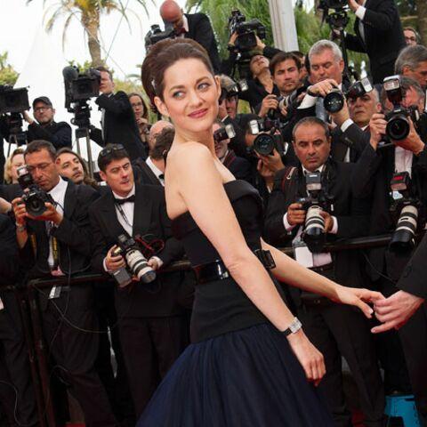 De rouille et d'os à Cannes: Marion Cotillard, Jane Fonda, Freida Pinto subliment le tapis rouge