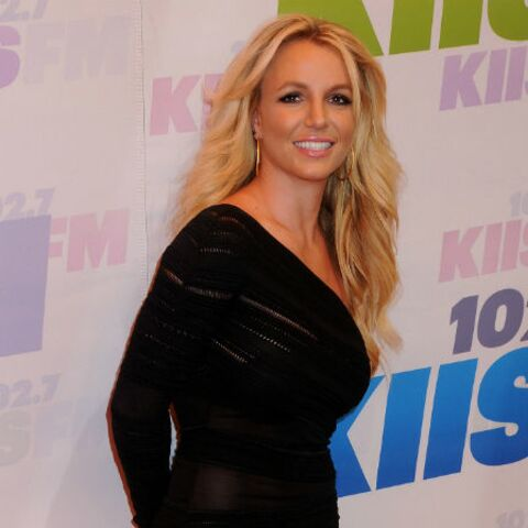 Britney Spears dévoile son corps sexy