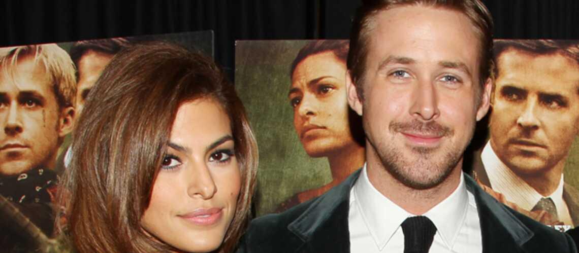 Cannes 2013: Ryan Gosling sera bien là, avec Eva Mendes