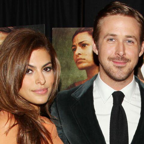 Ryan Gosling et Eva Mendes: couple star de Cannes?