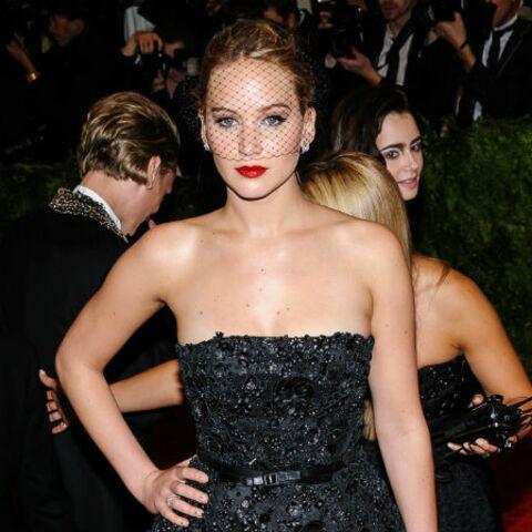 Jennifer Lawrence, symbole de liberté