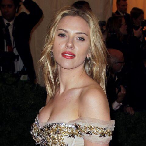 Scarlett Johansson, premiers pas derrière la caméra