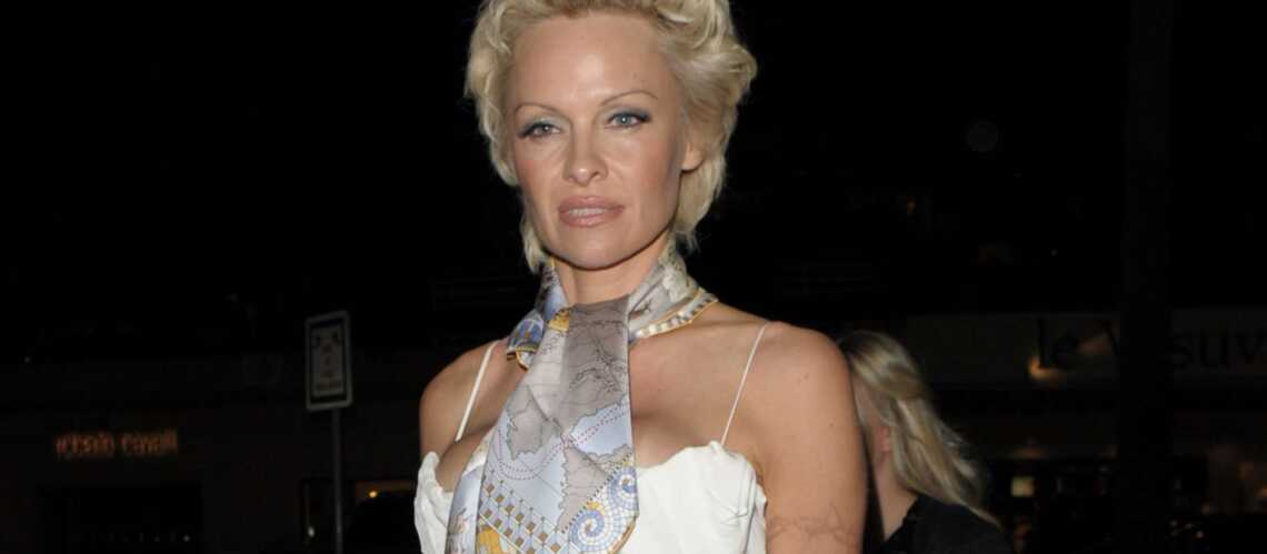 Gala By Night : Pamela Anderson récolte 150 000 dollars