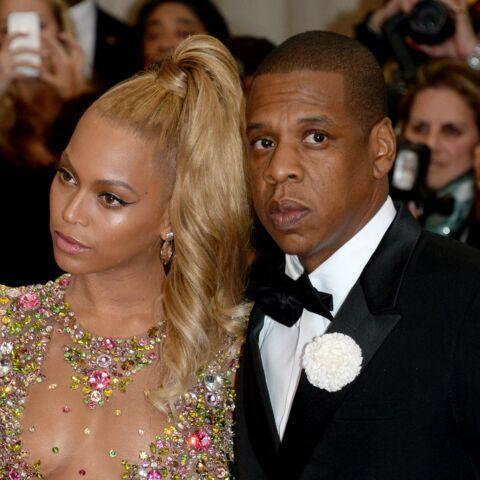 Beyoncé et Jay-Z: nouvelle dispute au Met Ball