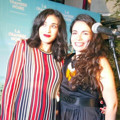 Yael Naïm et Camélia Jordana, duo inédit à la Chambre Noire Belvedere