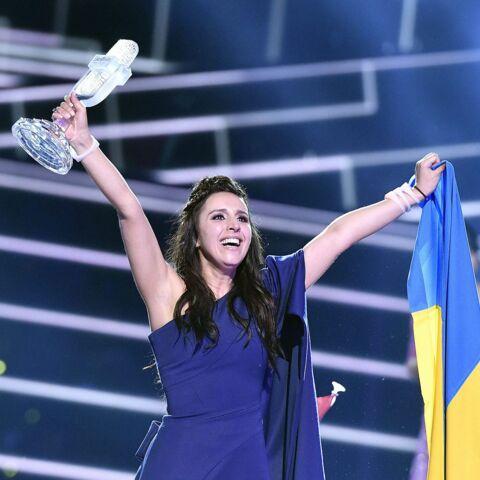 Si vous avez raté l'Eurovision 2016