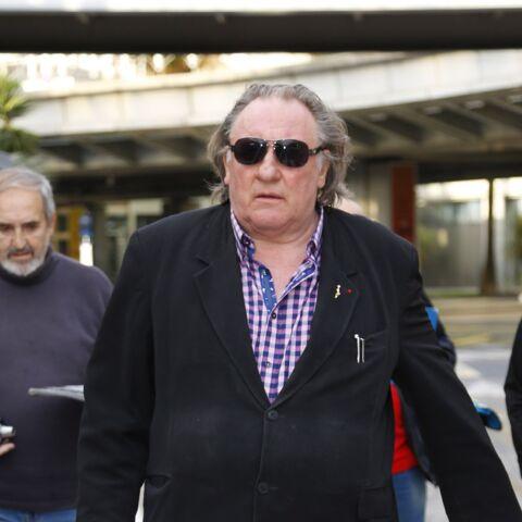 Gérard Depardieu: Cannes lui fait-il perdre la tête?