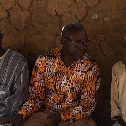 Hissein Habré, une tragédie tchadienne: Paroles de victimes ***