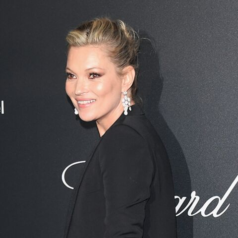 Cannes by night- Kate Moss et Diana Ross réunies chez Chopard