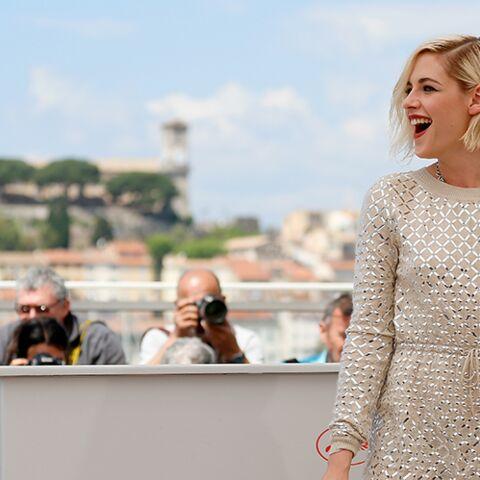 Kristen Stewart: Chanel street ou chic?