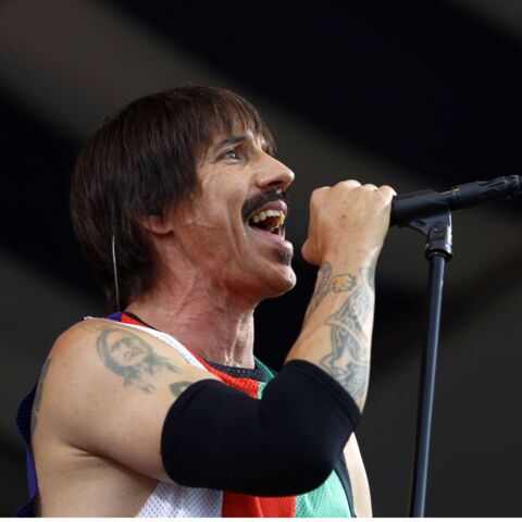Grosse frayeur chez les Red Hot Chili Peppers