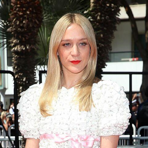 Cannes 2016 – Chloë Sévigny, romantique chic sur red carpet